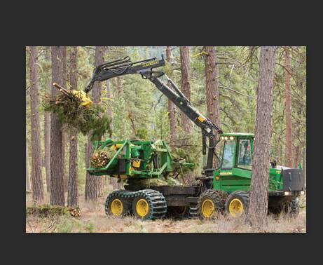 Forest Biomass Equipment Market Size, Share, Development
