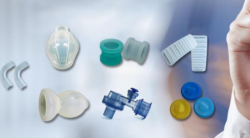 Medical-Grade Liquid Silicone Rubber Market Size, Share,
