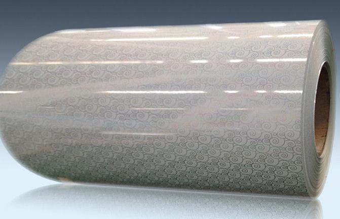PET Film Coated Steel Coil Market Size, Share, Development