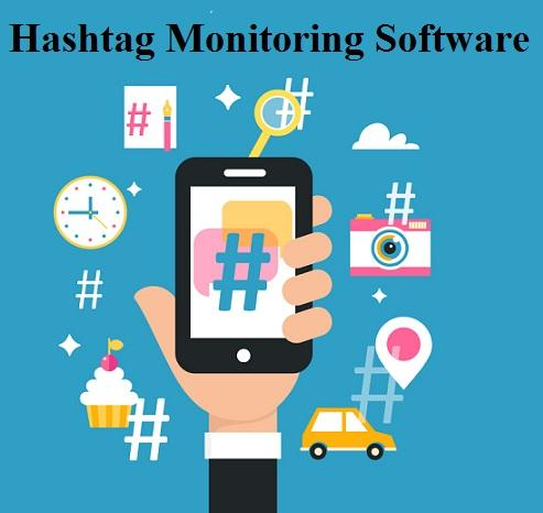 Hashtag Monitoring Software Market