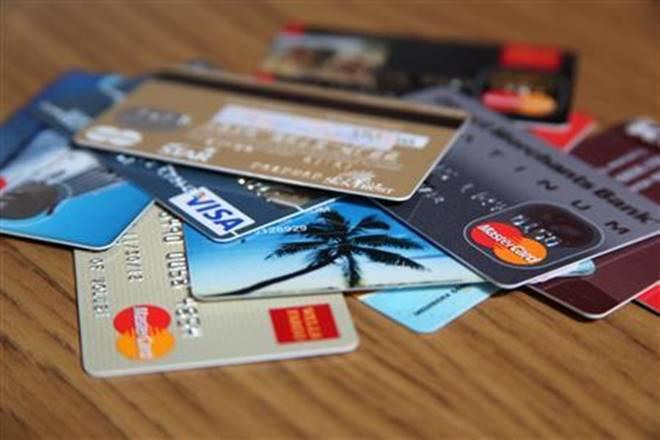 Financial Smart Cards