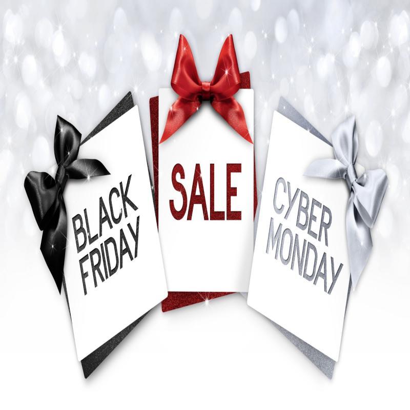 black friday sale cyber monday deals
