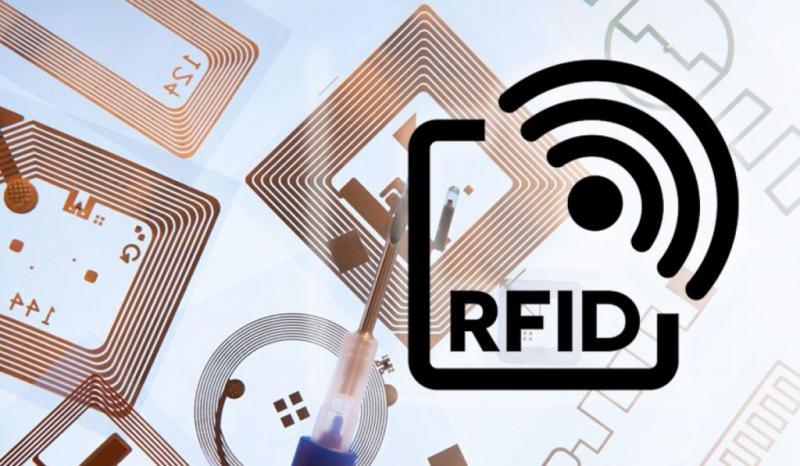 RAIN RFID 솔루션 시장