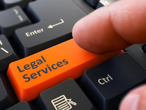 Legal Service Provider Services Market: Competitive Dynamics &