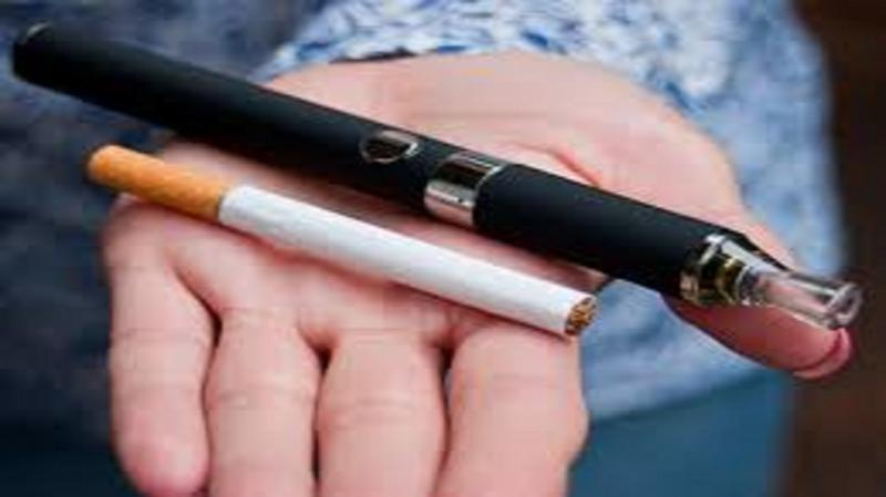 Electronic Cigarettes Market