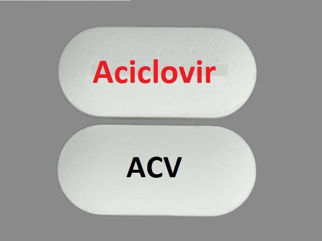 Acyclovir Market