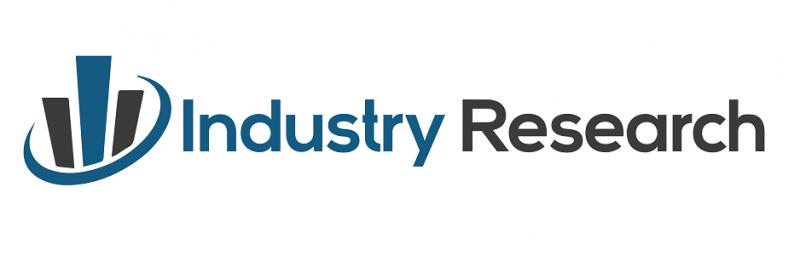 Global Coding and Marking Equipment Market 2019 – Industry