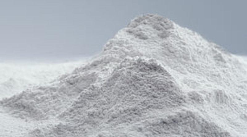 Nanoceramic Powder