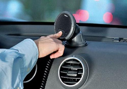 Bluetooth Car Speakers