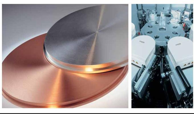 Image result for Pure Metal and Alloy Sputtering Target Materials