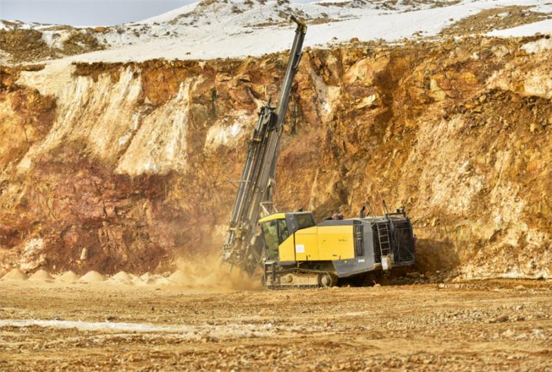 Gold Mining Market