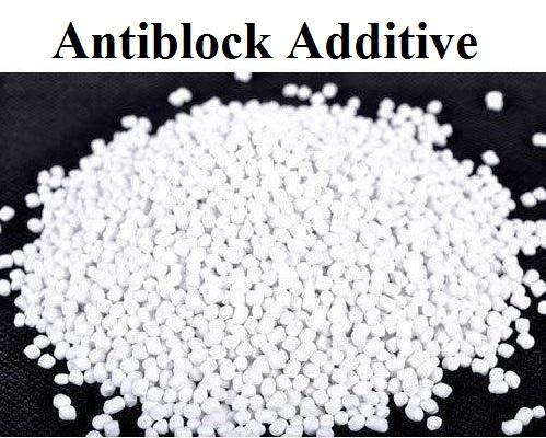 Antiblock Additive Market