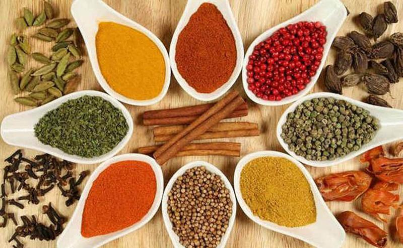 Image result for Organic Spices Market