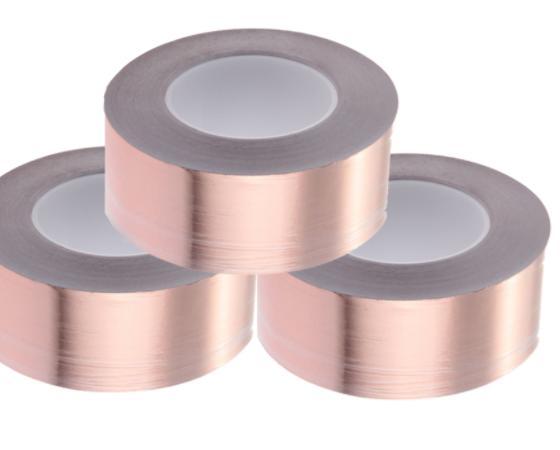 Taille du marché, part de la feuille de cuivre à haute conductivité thermique,