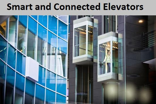 Smart and Connected Elevators Market