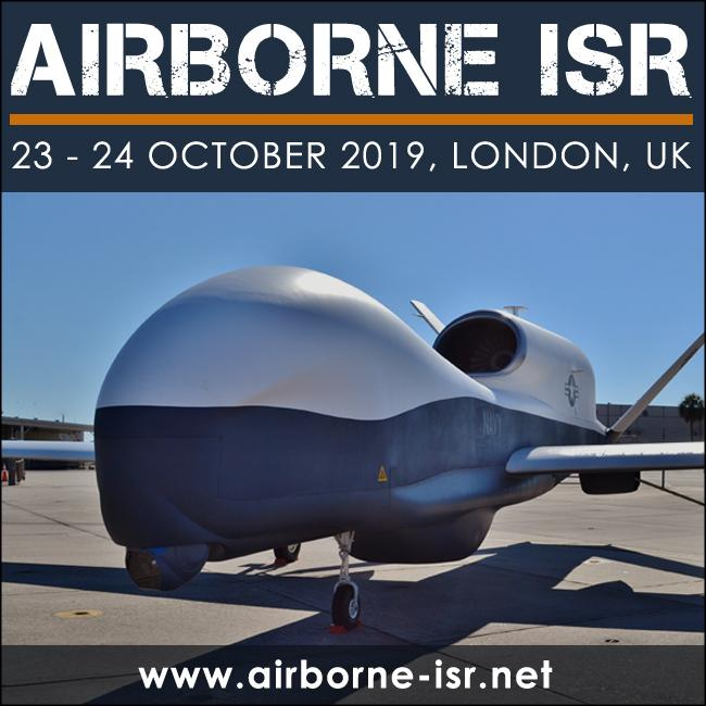Airborne ISR Conference