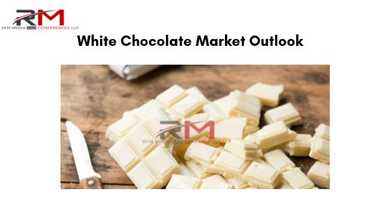 White Chocolate Market Outlook