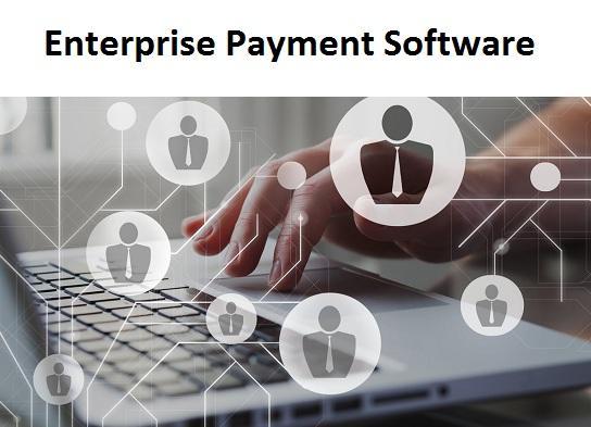 企业支付软件市场