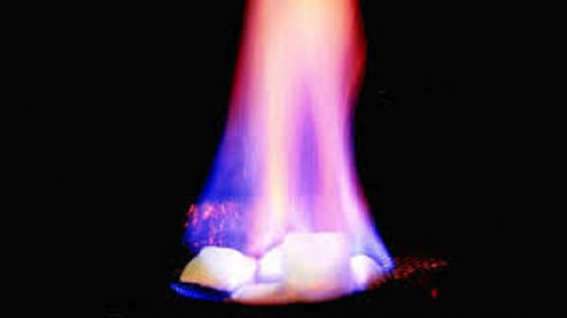 Methane Hydrate Extraction