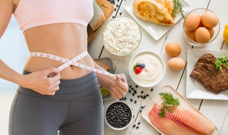 Weight Loss Diet Products