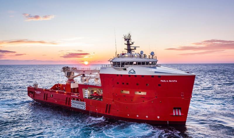 Ship Repair and Maintenance