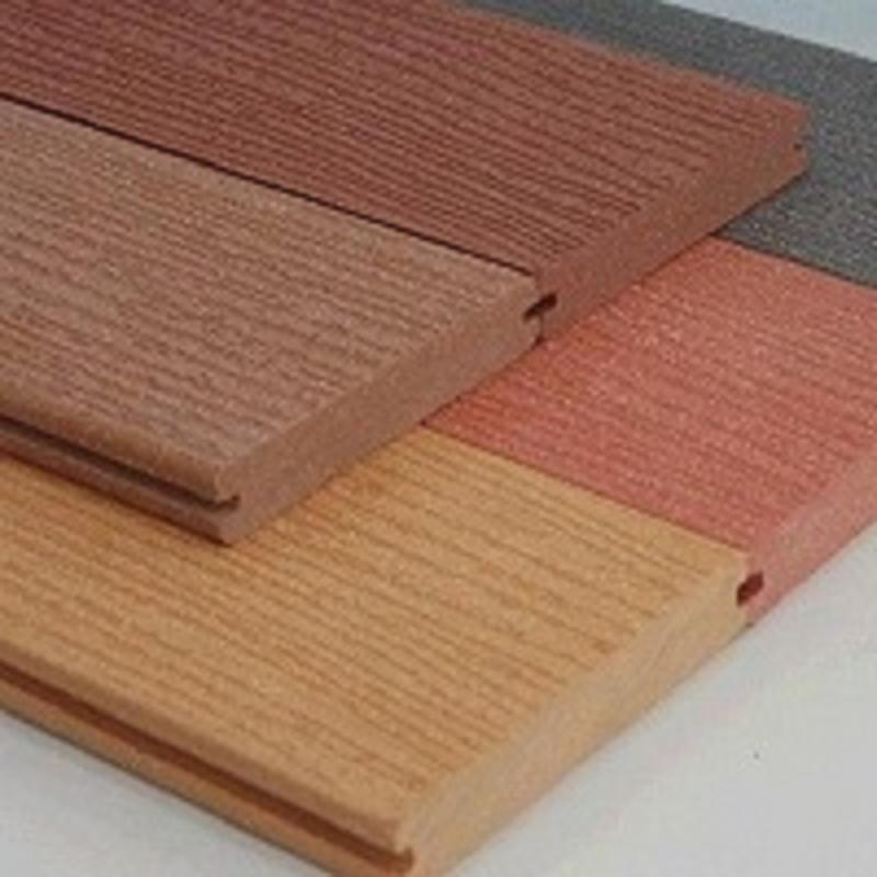 Wood and Plastic Composites Market