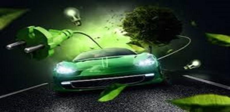 Green Vehicle Technology Market