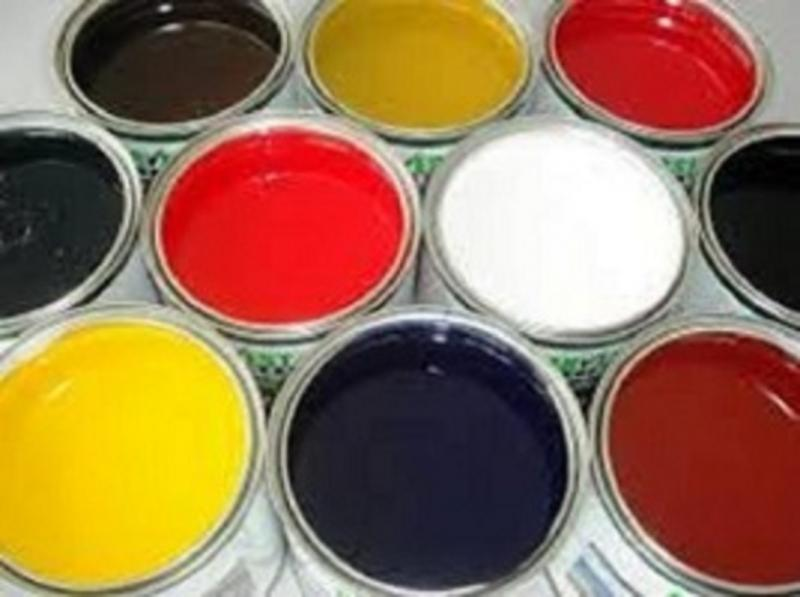 Specialty Paints and Coatings Market