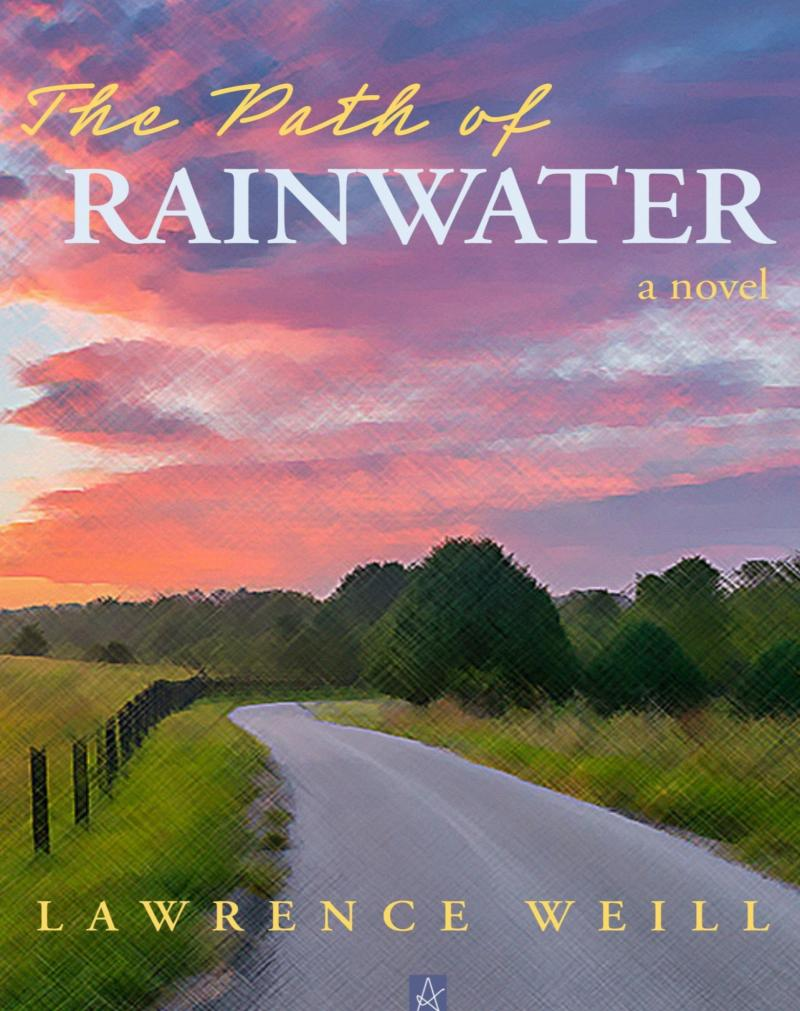 The Path Of Rainwater
