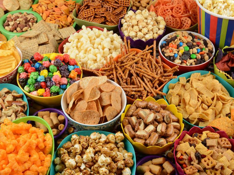 Snacks Market Ongoing Industry Trends and Recent News