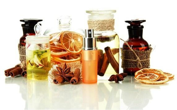Global Aroma Chemicals Market