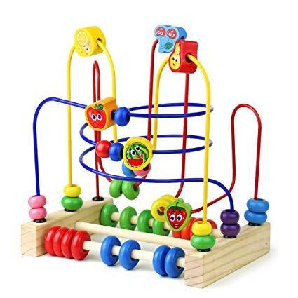 Game Toys Market