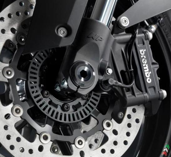Two-wheeler Braking System Market Size, Share, Development