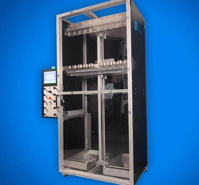 Catheter Laminating Machine Market Size, Share, Development