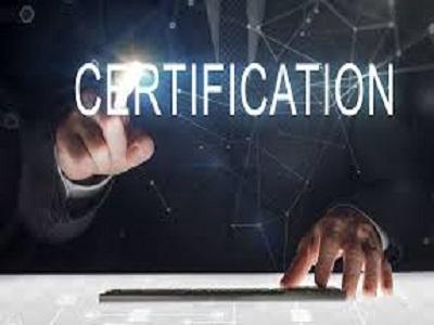 Certification Tracking Software Market