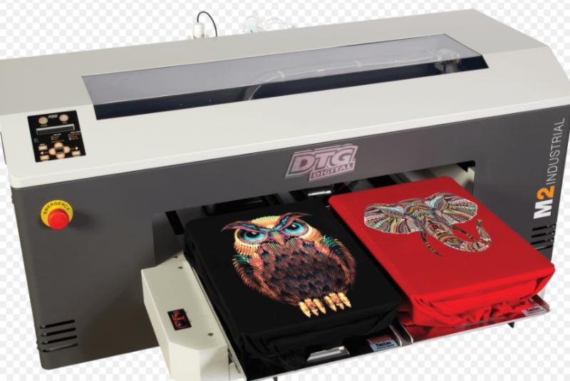 Garment Printers Market Size, Share, Development by 2024