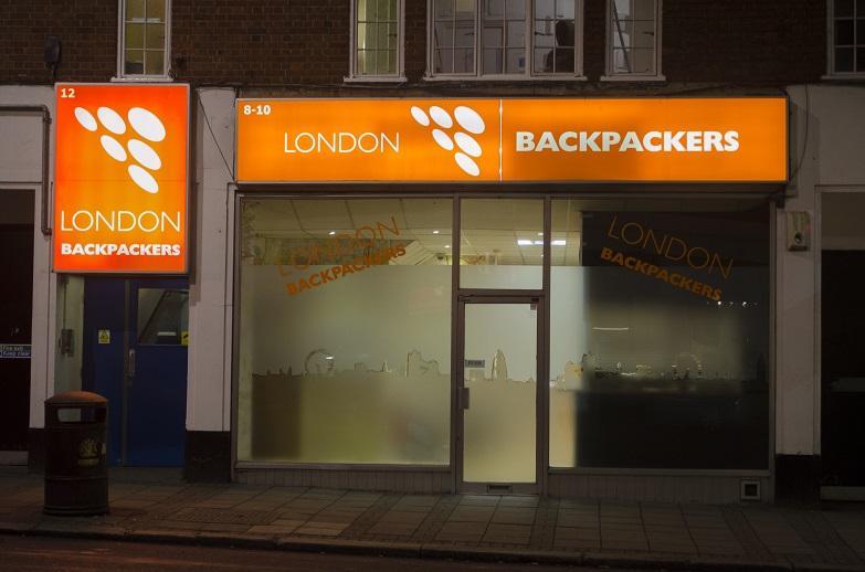 London Backpackers Hostel