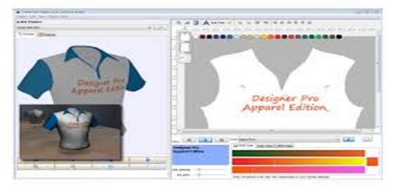 Apparel Design Software Market