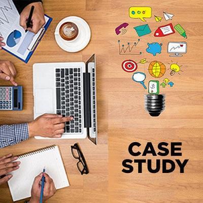 Case Study Writing Service Market