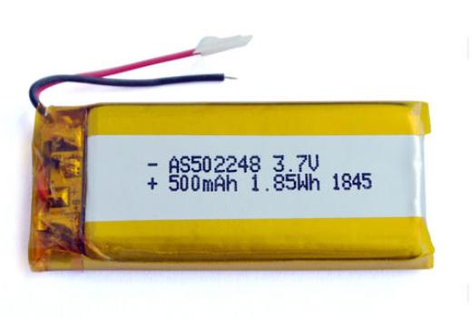 3C Digital Battery Market Size, Share, Development by 2024