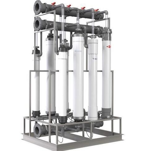 Ultrafiltration (UF) System Market Size, Share, Development