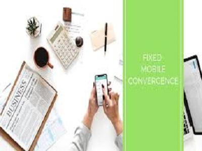 Fixed-mobile Convergence Market