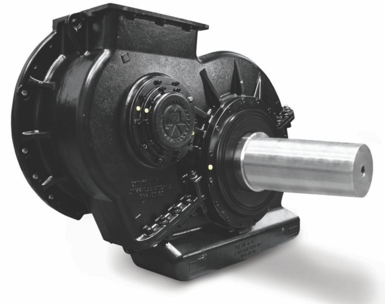 Reduction Gearbox for Electric Locomotive Market Size, Share,