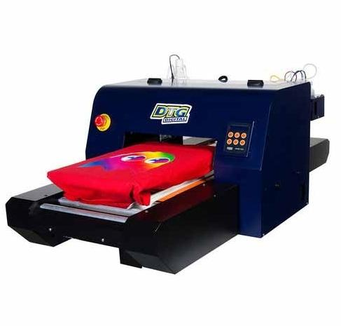 T-Shirt Printing Machines Market Size, Share, Development
