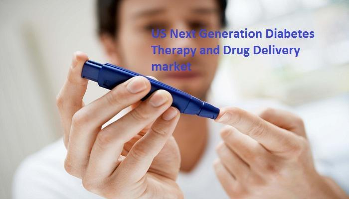 US Next Generation Diabetes Therapy and Drug Delivery market Key
