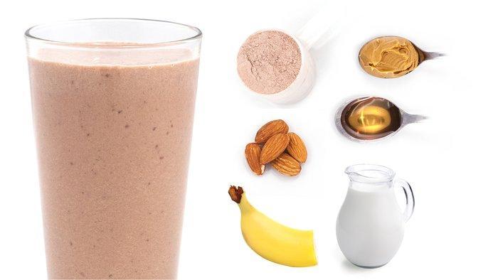 Instant Protein Drink market