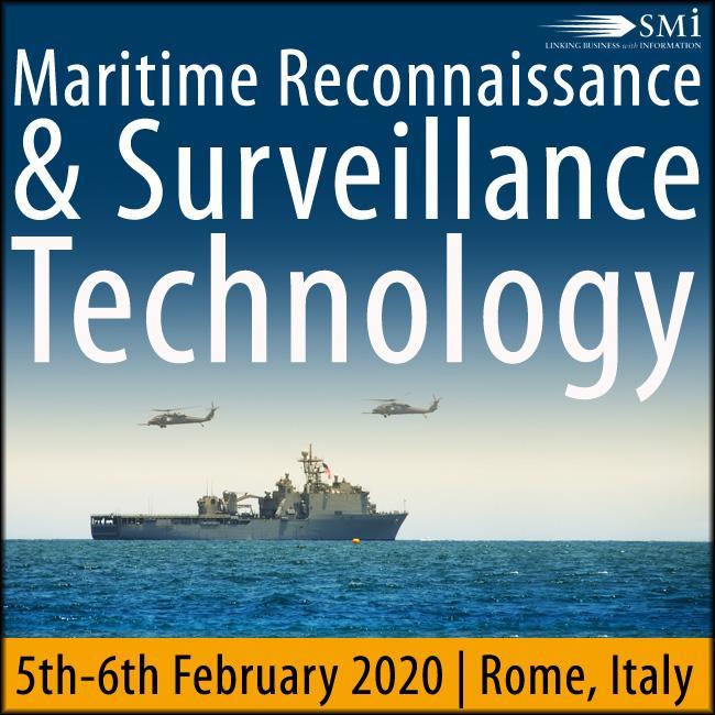 Maritime Reconnaissance and Surveillance Technology 2020