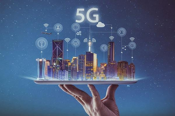 5G Wireless Ecosystem Market