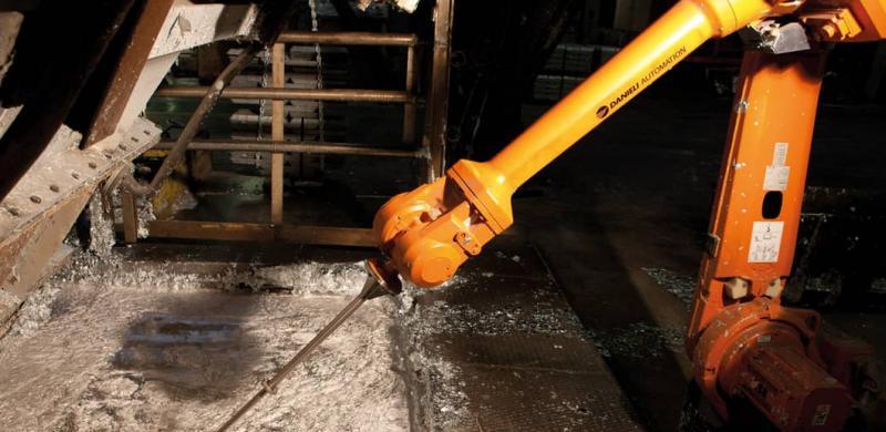Dross Removal Robots Market Size, Share, Development by 2024