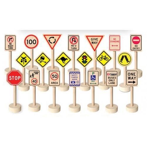 Traffic Toys Market
